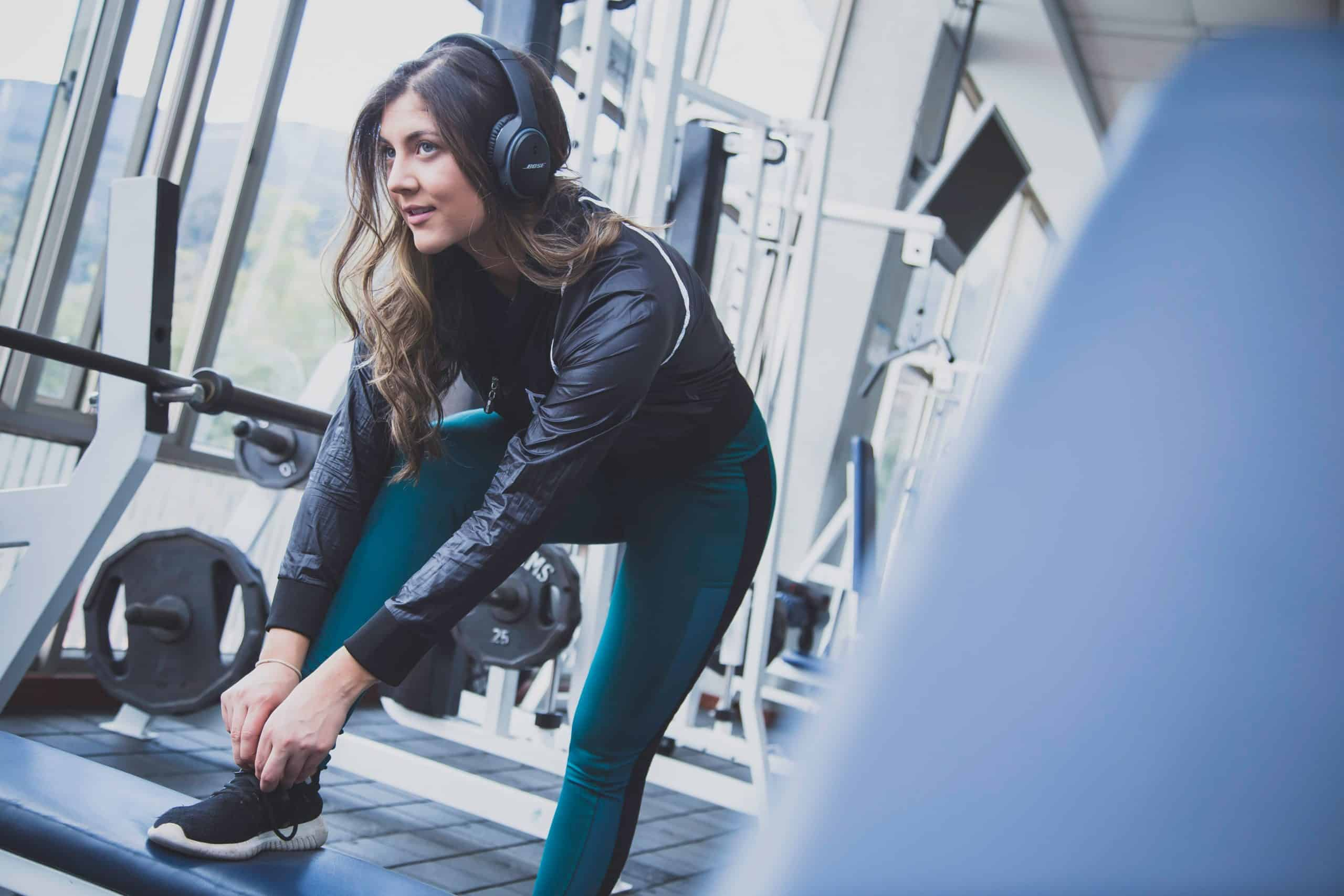 Healthy Life Gym: Some Advantages