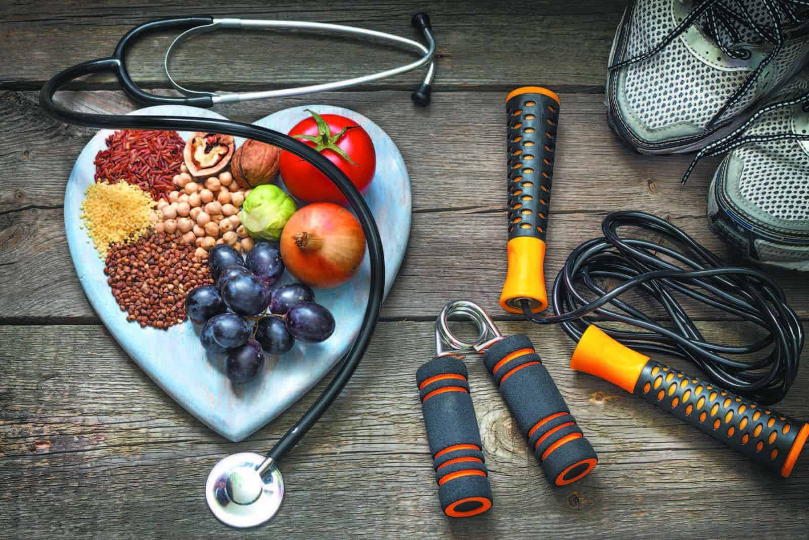 Health is an Endless Possibility